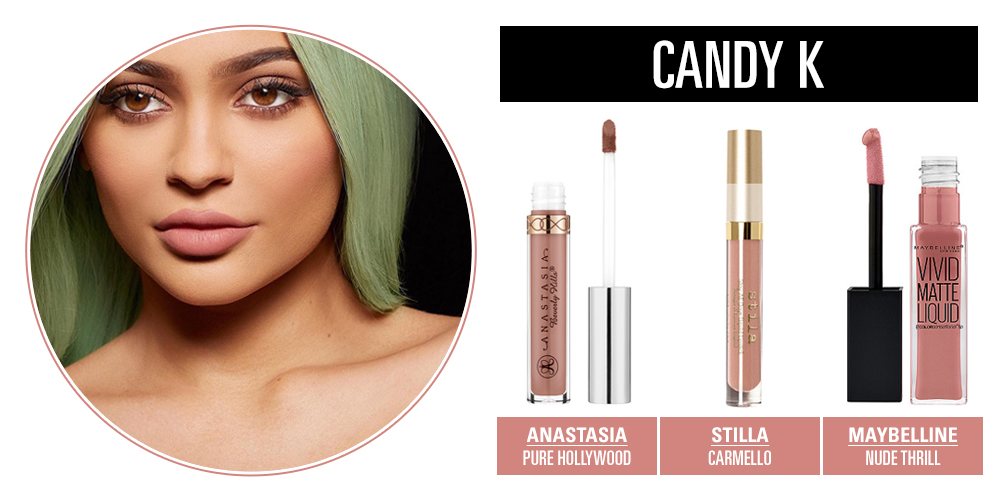 9 Kylie Jenner Lip Kit Dupes To Hold You Over Until The