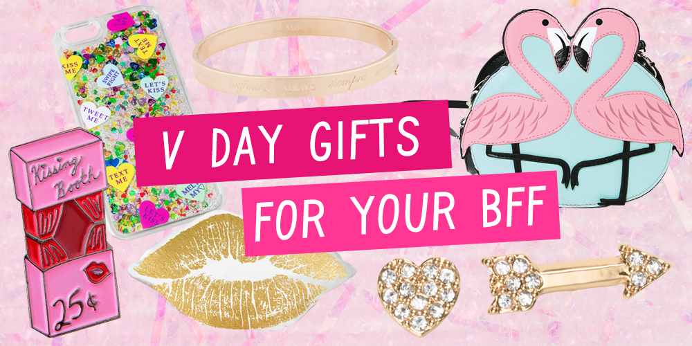 Best Valentines Day Gift Ideas For Friends Galentine 39 S
