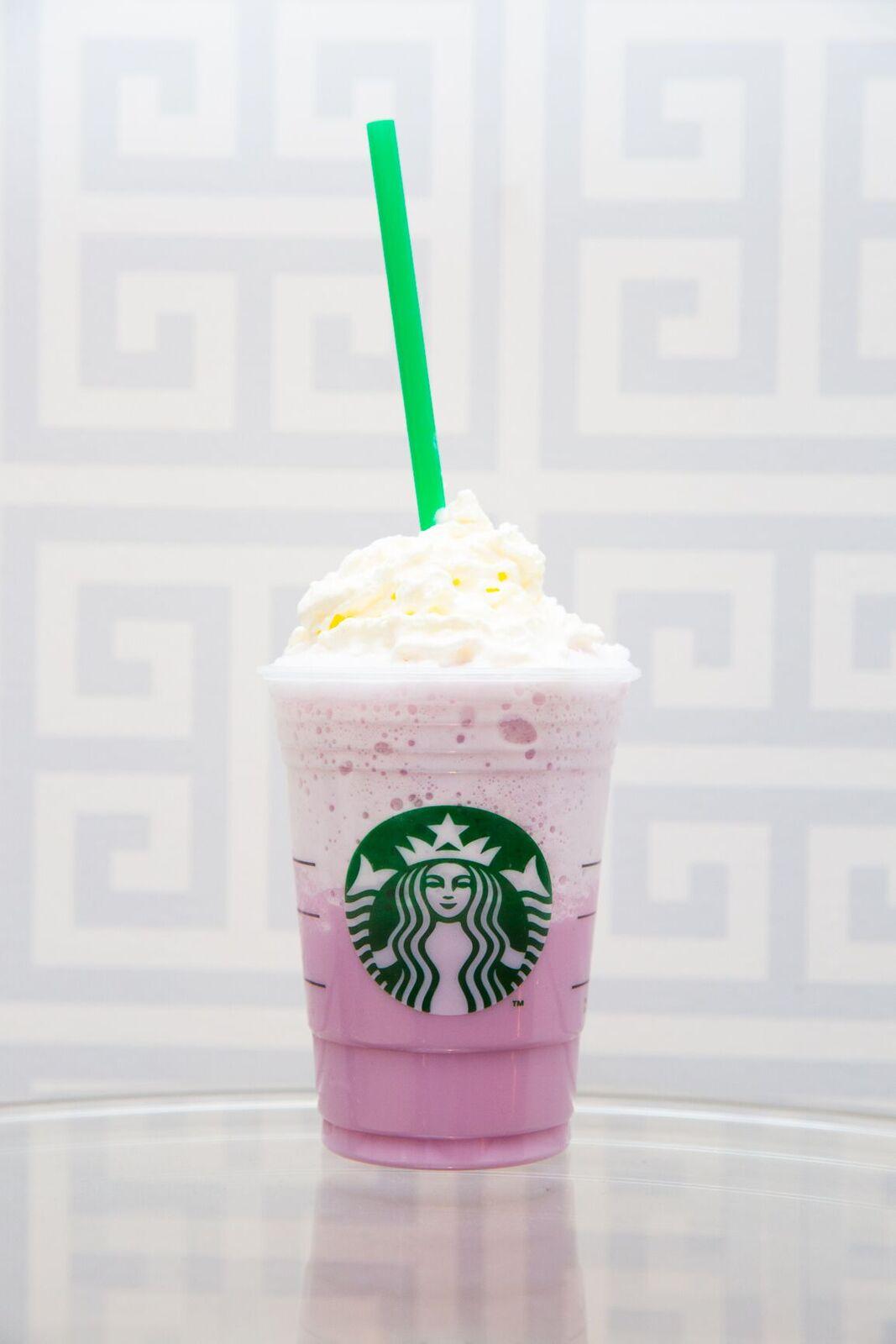 11 Secret Starbucks Drinks That Are Perfect For Valentine