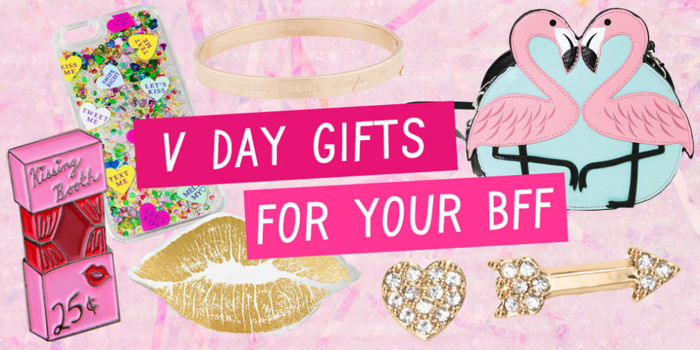 valentine gift ideas for female friends | my web value, Ideas