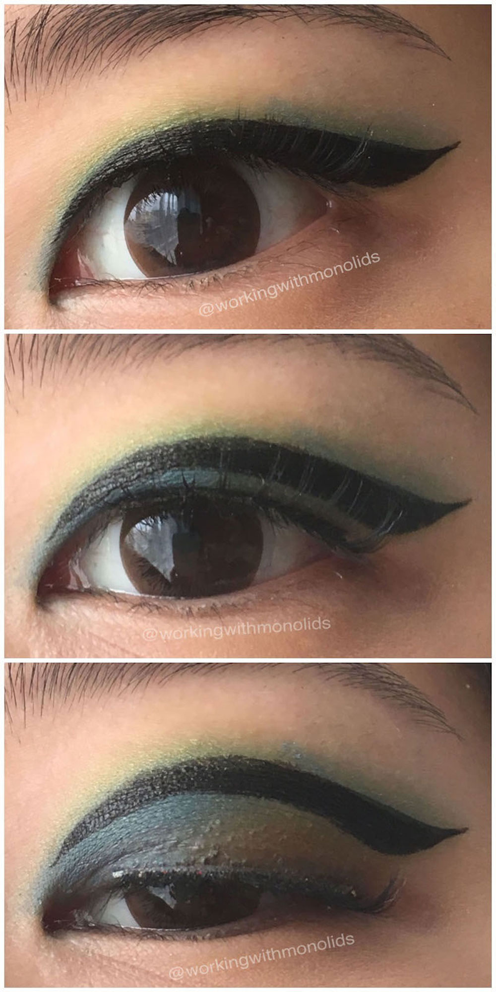 Everyone Is Obsessed With This Eyeliner Hack For Girls