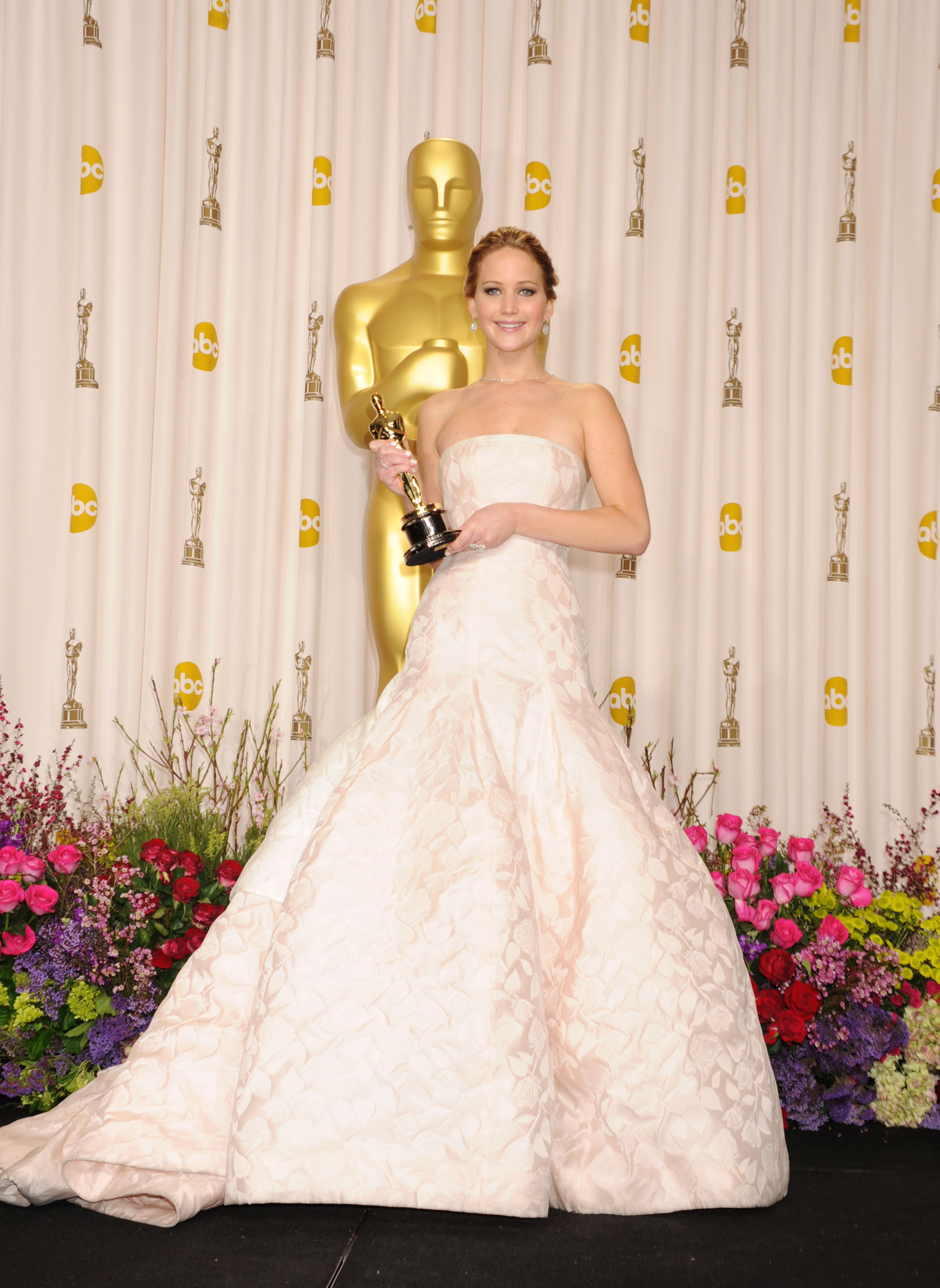 The 17 Most Amazing Oscar Dresses Ever