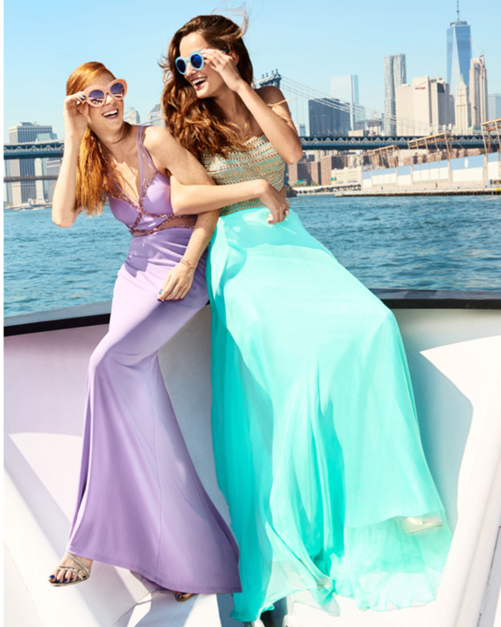 12 Awesome Formal Traditional: 10 Amazing Prom Dress Trends You're Going To Be Obsessed With