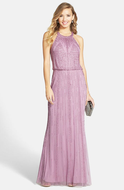Trends in prom dresses - Prom dress style