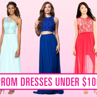 12 Cheap Prom Dresses 2016 Formal Prom Dresses For Cheap
