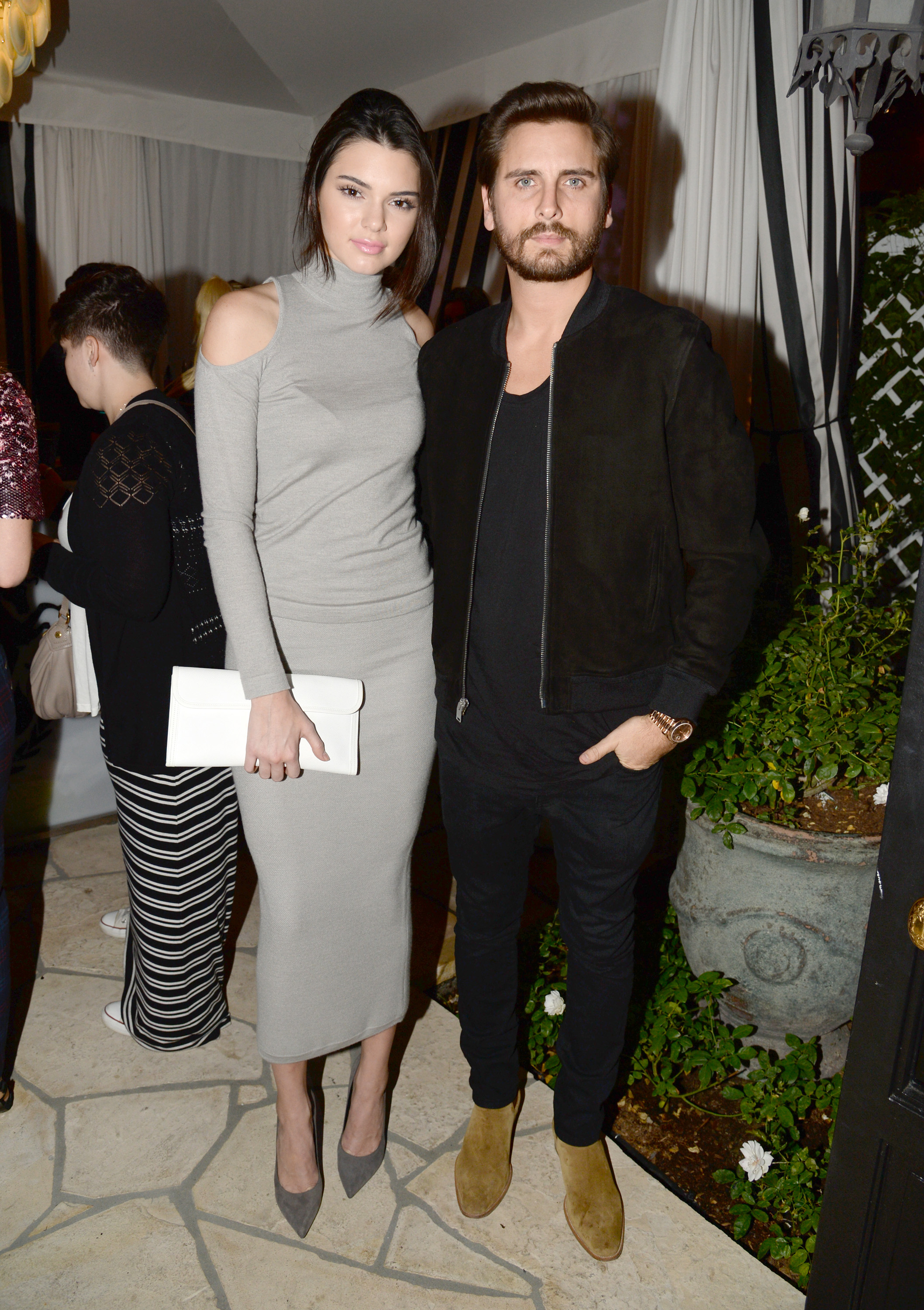 Scott Disick's Reported New Girlfriend Looks A LOT Like ...