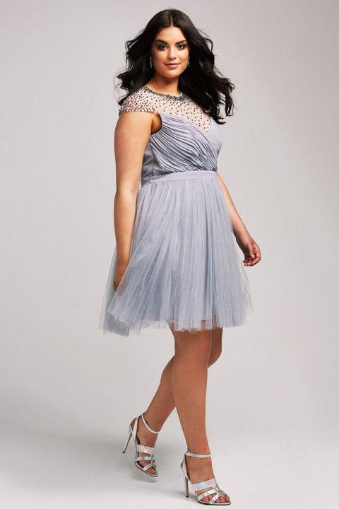 Grad Dresses Plus Size Canada 108