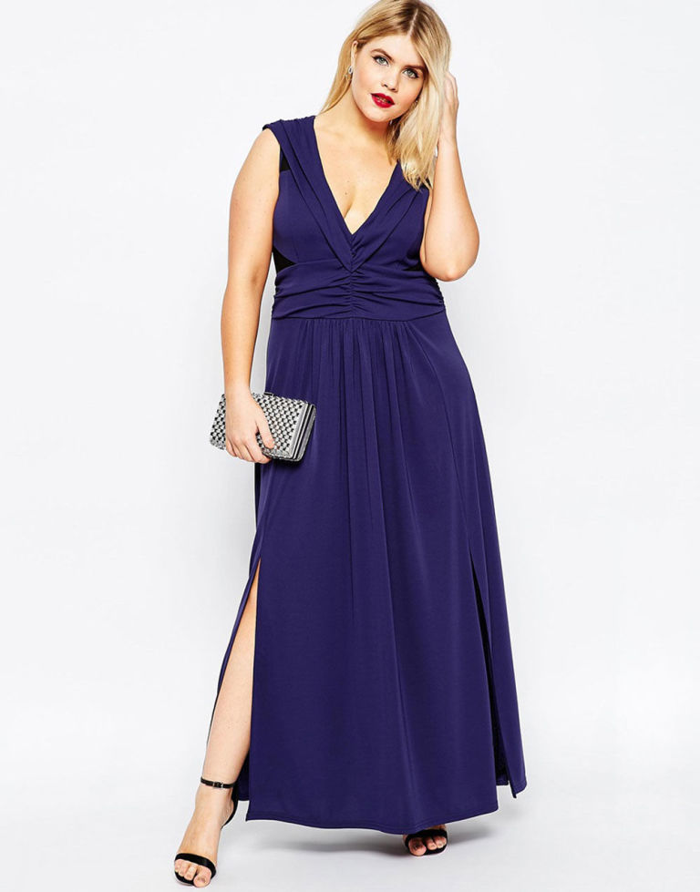 9 Curvy Girl Prom Hacks To Help You Look And Feel Gorge All Night Long