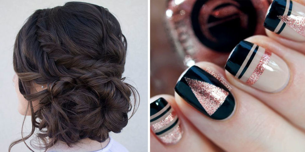 Sensational 12 Must Have Prom Trends That Pinterest Users Can39T Get Enough Of Short Hairstyles Gunalazisus
