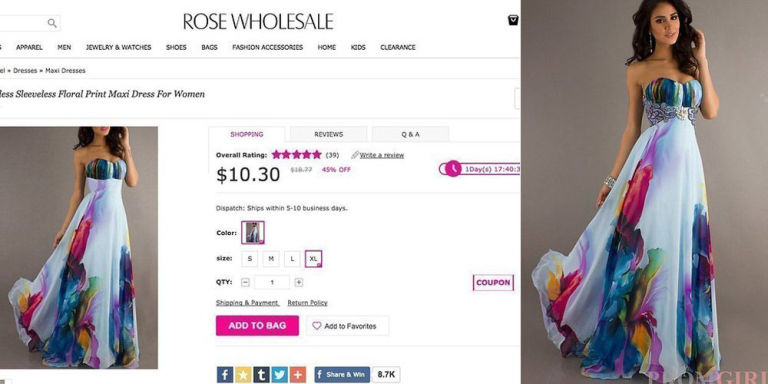 These Trendy Clothing Retailers Are Scamming Thousands of People ...