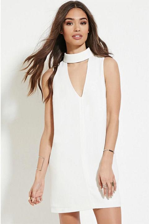 15 White Dresses for Graduation 2016 - Graduation Dresses
