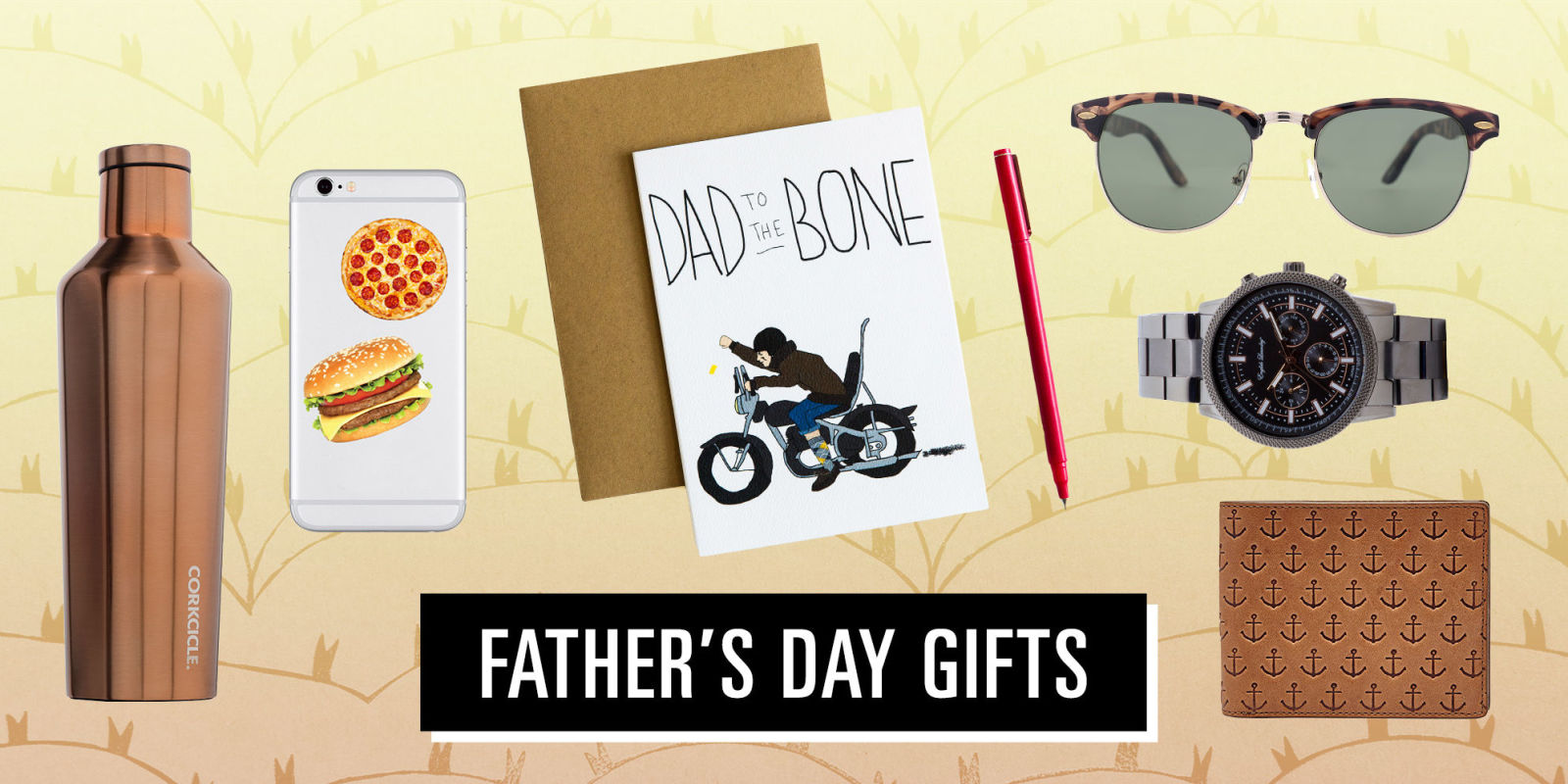 20 Father 39 S Day Gifts For 2016 Gift Ideas For Dad