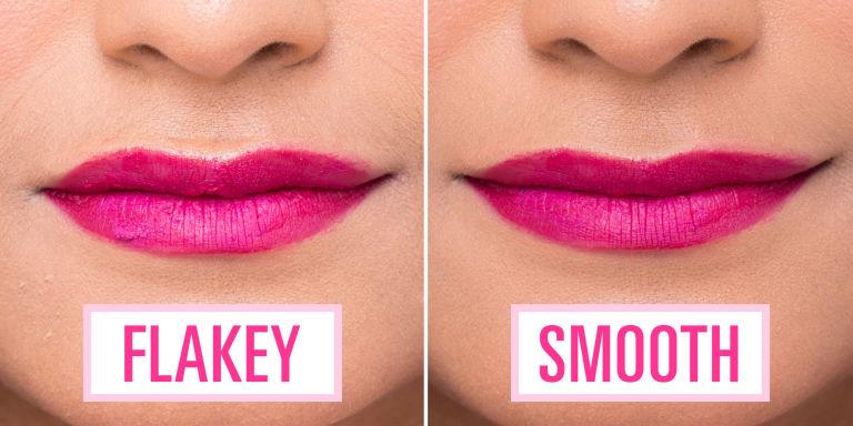 Best matte lipstick for dry lips