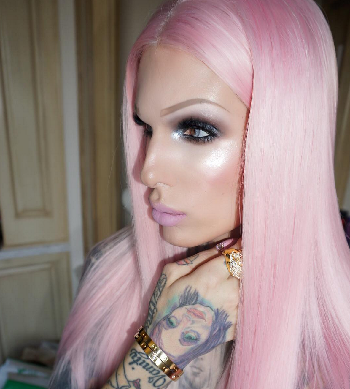jeffree star - photo #34