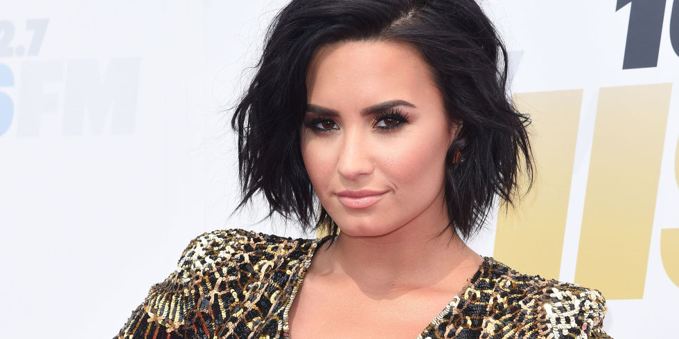 10 Reasons Why You Should Look Up To Demi Lovato