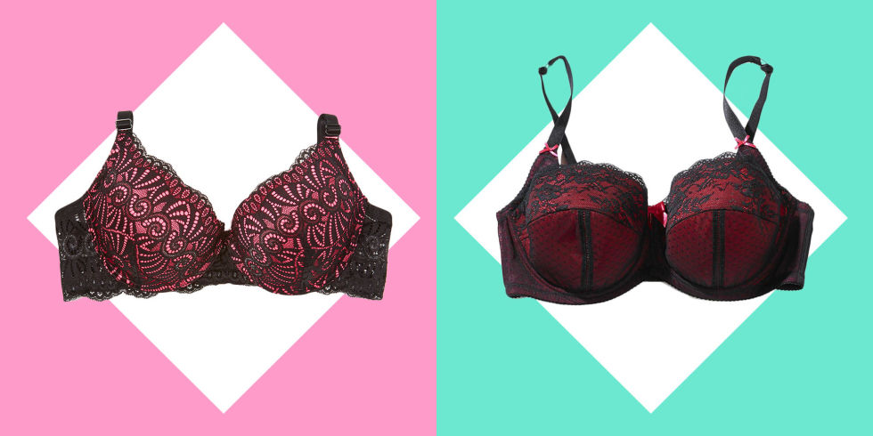 Can You Tell the Difference Between A Cheap Bra and An Expensive Bra?