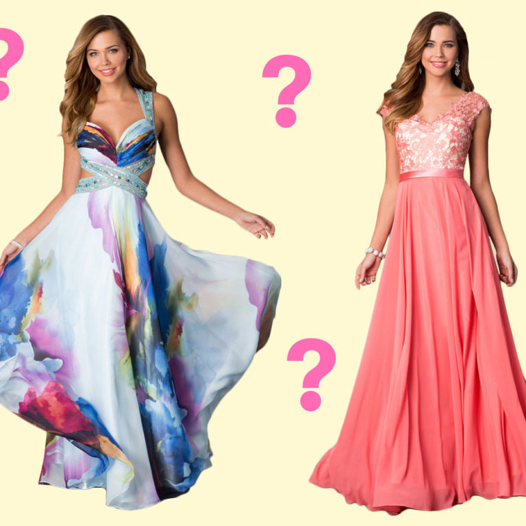 QUIZ: Which Dress Would Pass A School Dress Code?