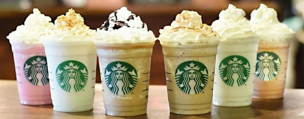 """speak dating starbucks Starbucks customer demands asian student a woman was thrown out of a starbucks but they're allowed to speak their language here,"""" a starbucks."""