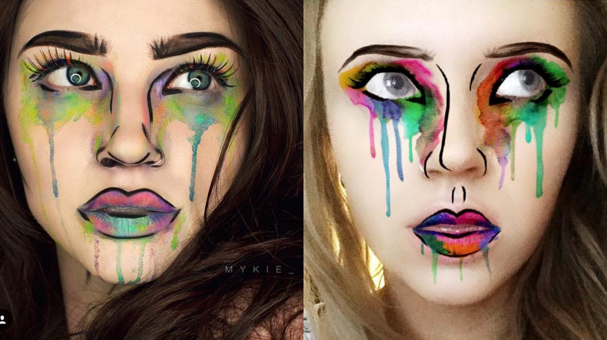Makeup Artists Are Accusing Snapchat of Stealing Their Work for Their Filters
