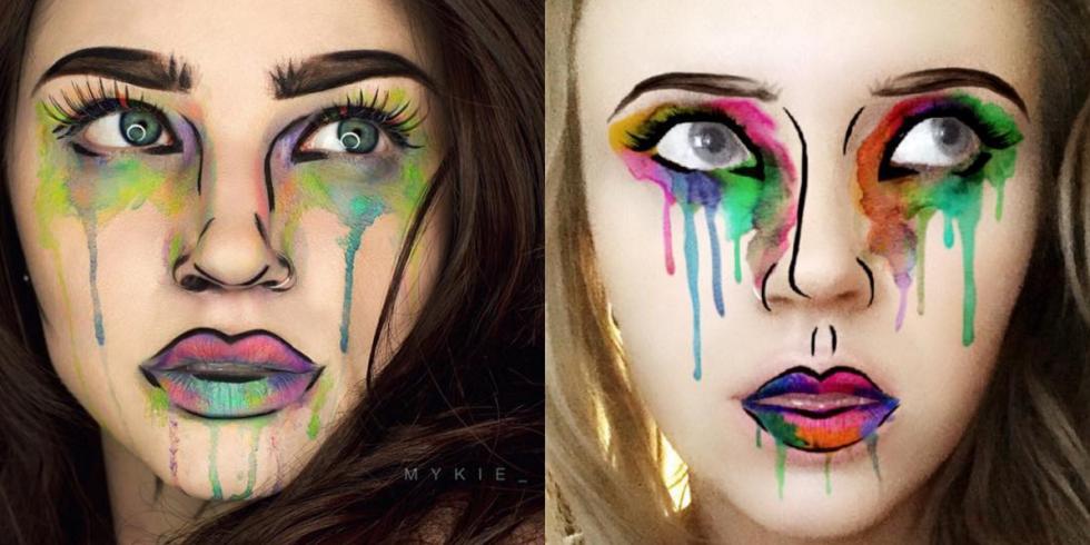 snapchat, filter, design, stolen, makeup artist