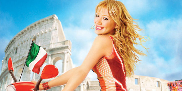 Image result for lizzie mcguire movie