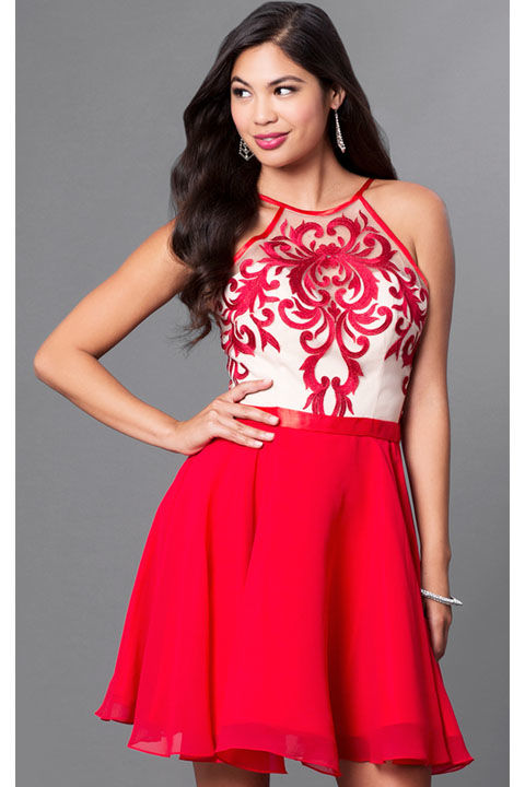 17 Cheap Homecoming Dresses for 2017 - Best Homecoming Dresses ...