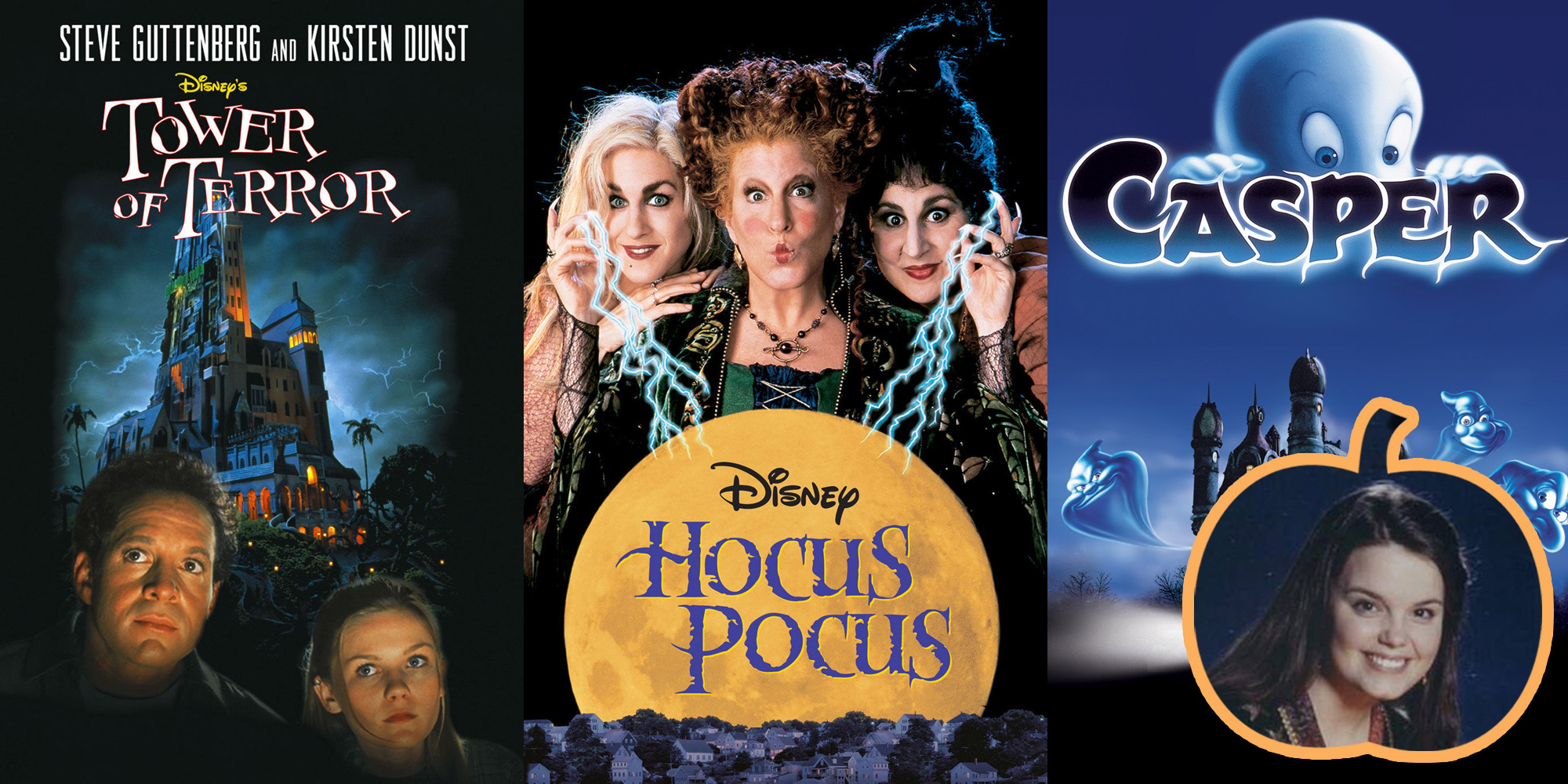 the 10 best halloween movies � ranked by quothalloweentownquots