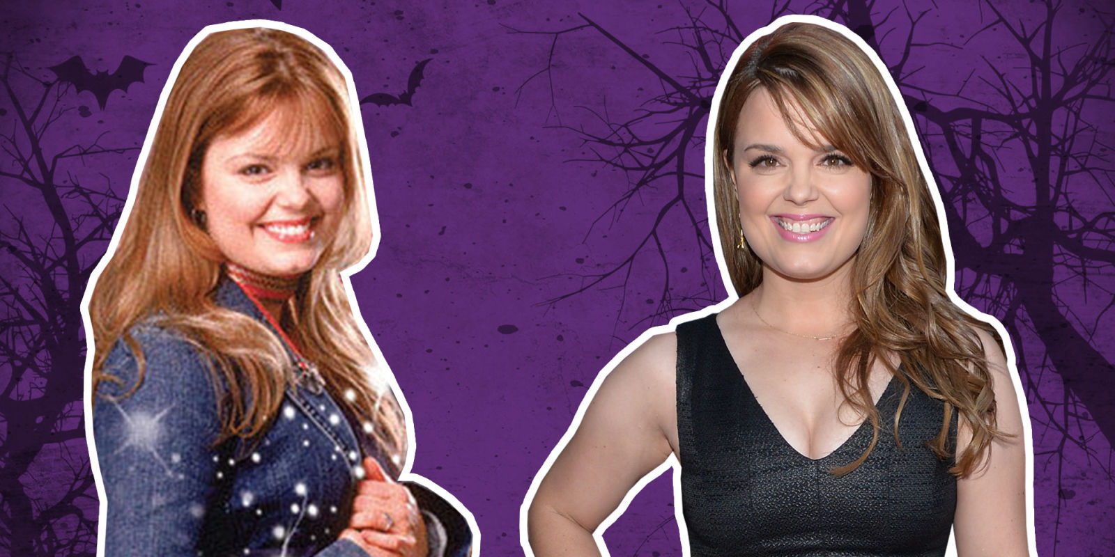 Kimberly J. Brown Talks Being Recast in \u0026quot;Halloweentown\u0026quot; \u0026quot;I Was Disappointed For The Fans\u0026quot;