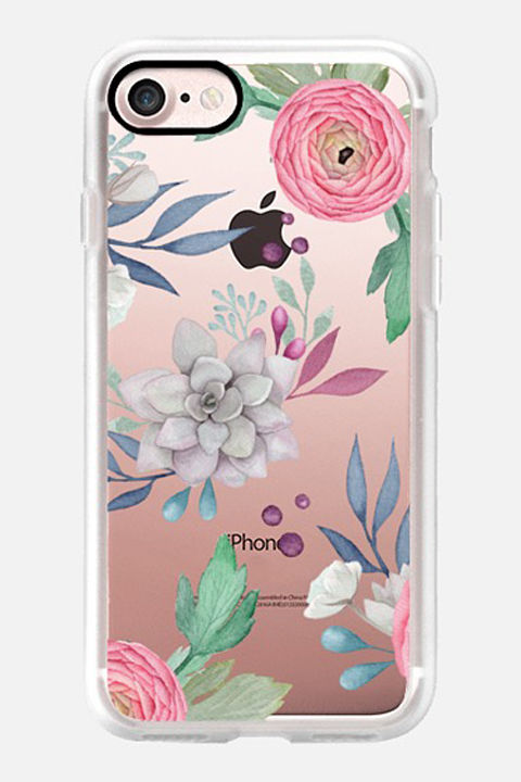 What To Get Mother For Christmas Part - 49: Succulent Phone Case