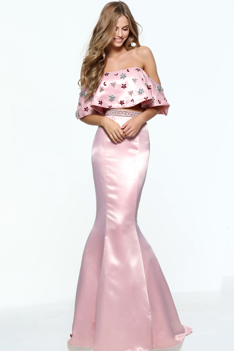 21 Most Unique Prom Dresses For 2017 - Special Formal ...