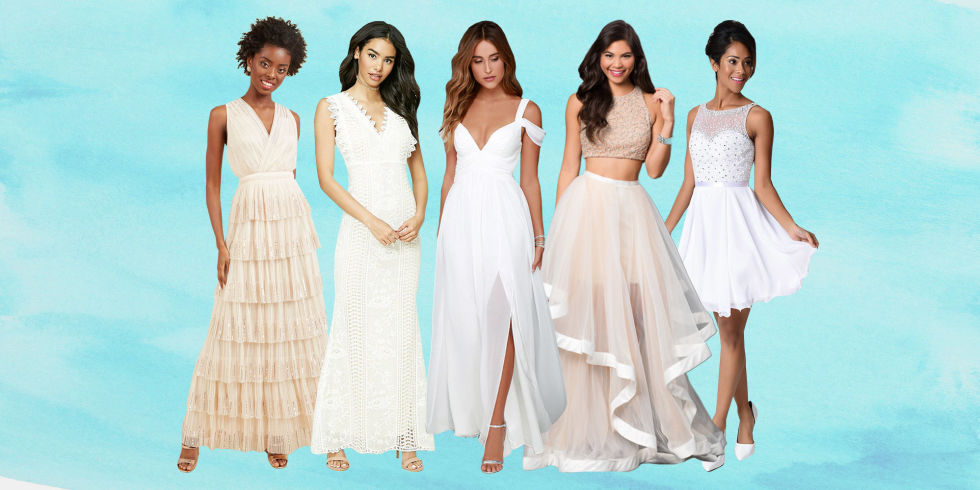 H h prom dresses resale