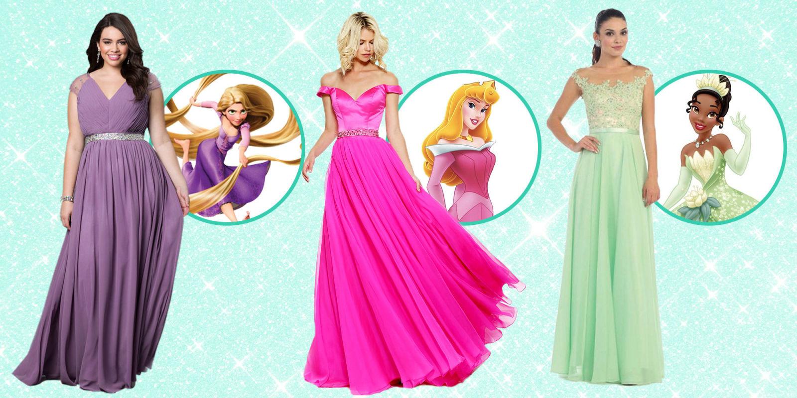Pleasing Prom Dresses 2017 Best Formal Dresses For Prom Seventeen Short Hairstyles Gunalazisus