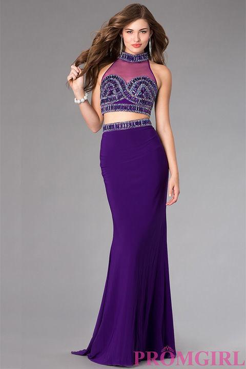 Unique dresses for prom