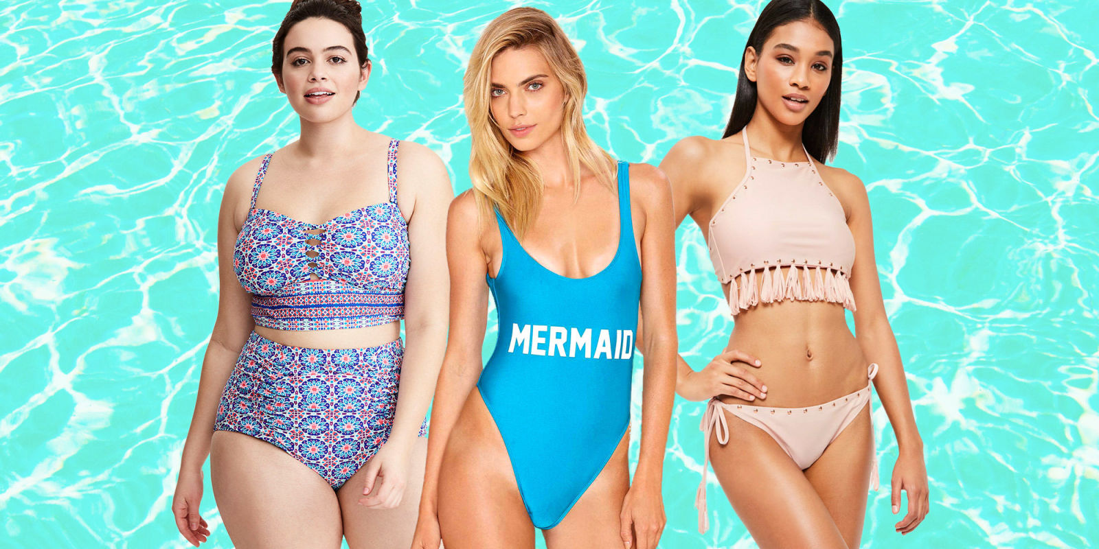 Summer Fashion 2017 Trends for Girls & Teens - Seventeen
