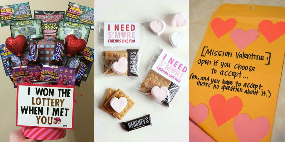 Valentine's day gifts for someone you just started dating