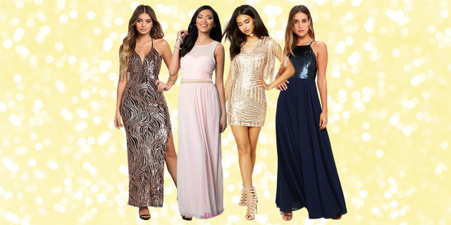 10 Best Places To Find Awesome Cheap Prom Dresses in 2017