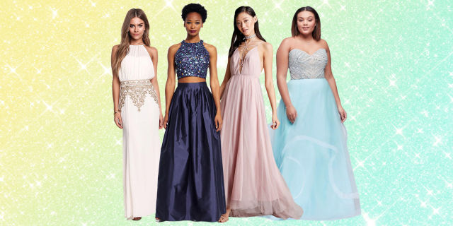 Dresses by style