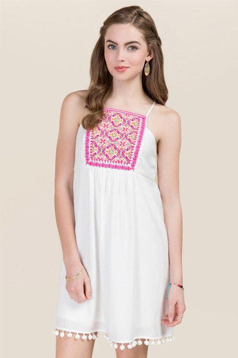 13 Cheap Summer Dresses Under $100 - Cute Sundresses for Summer 2017
