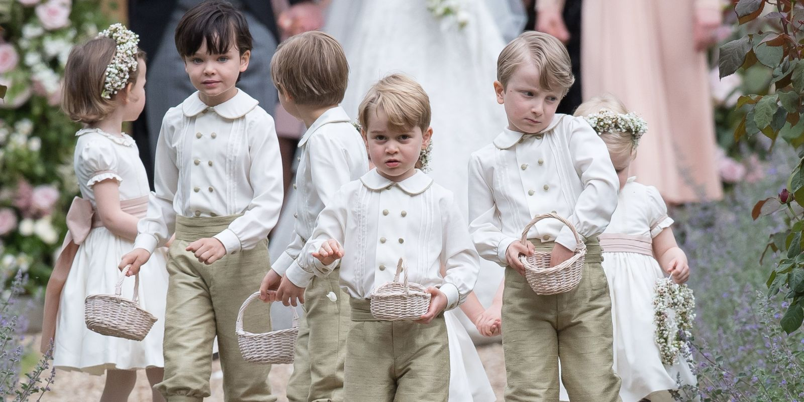 18 Funniest Tweets About Pippa Middleton's Wedding