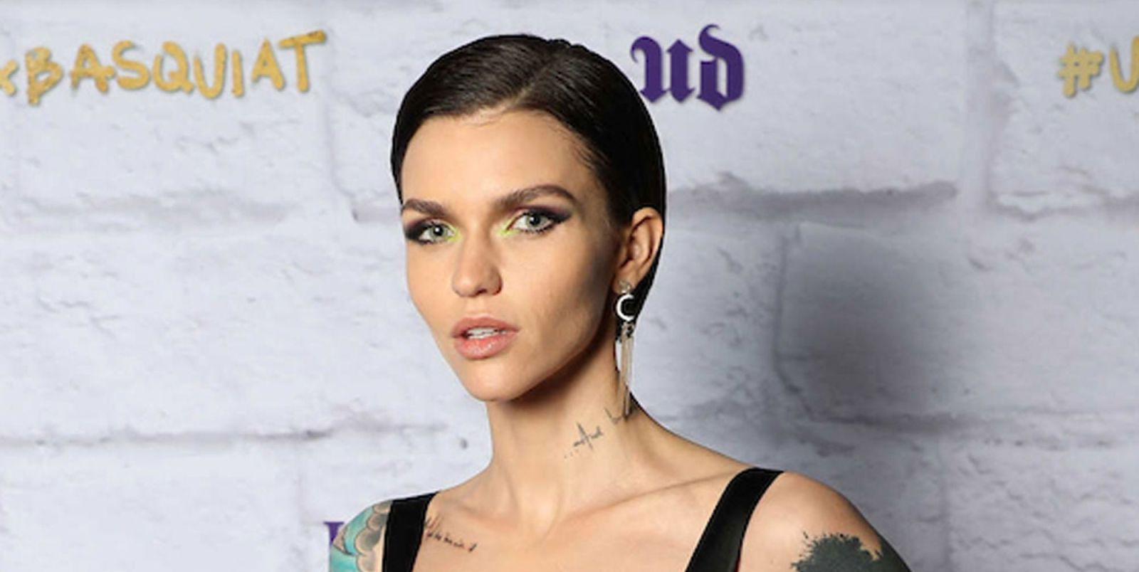 Ruby Rose Says She Felt 'Dirty' After Dissing Katy Perry
