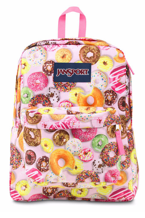17 Cute Backpacks For School - Best Girls Book Bags for 2017