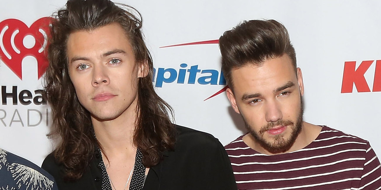 Liam Payne Posts Touching Instagram Tribute to Harry Styles' Late Stepfather