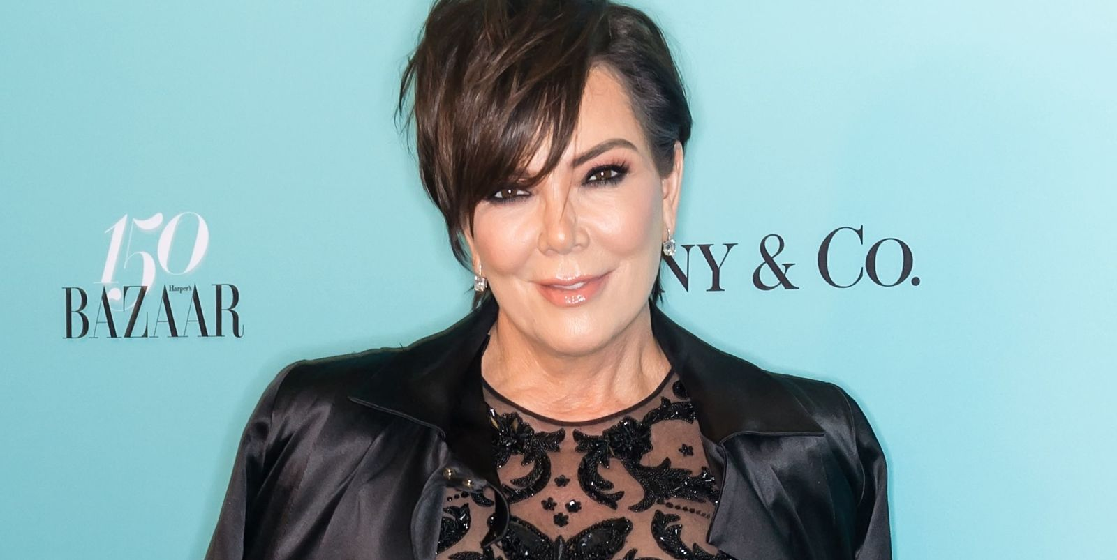 Kris Jenner Was NOT Happy About Kendall and Kylie Hanging Out with Caitlyn for Father's Day