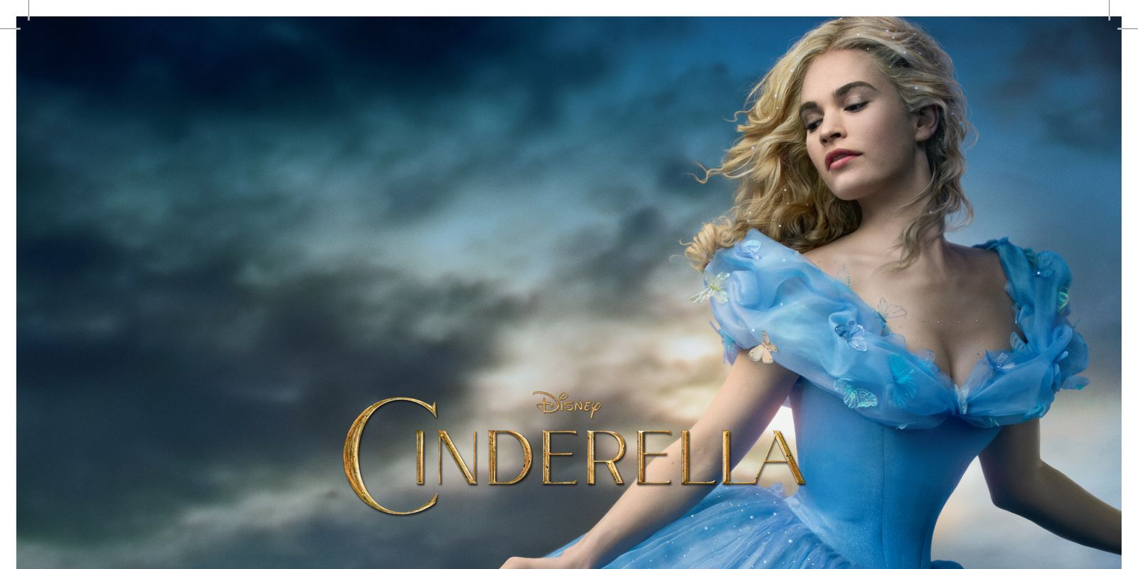 Cinderella Trailer New