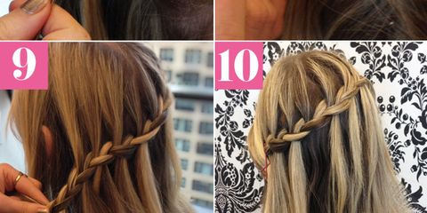 Outstanding 25 Braided Hairstyles 2017 Cute Braids We Love Seventeen Hairstyles For Women Draintrainus