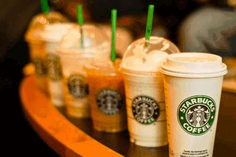 Starbucks Vista Theme