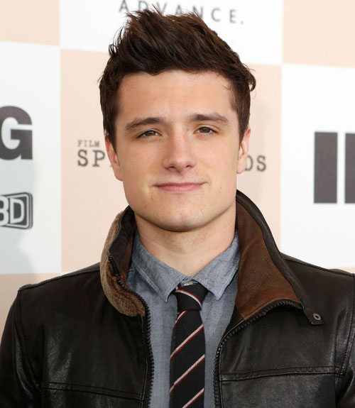 josh hutcherson saturday night live