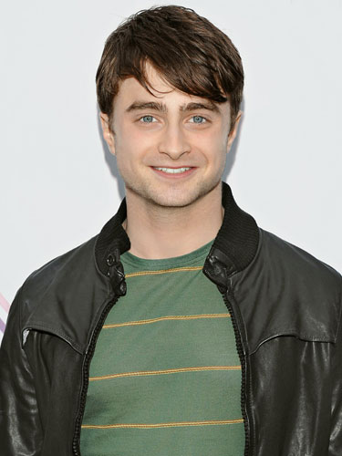 Daniel Radcliffe Says Goodbye To Harry Potter Daniel