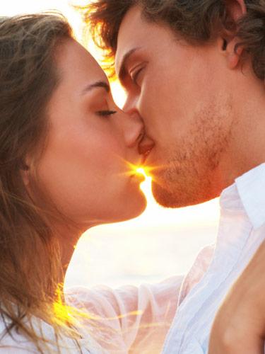 Am i a good kisser test for guys
