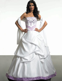 Quinceanera Dresses - Quinceanera Fashion